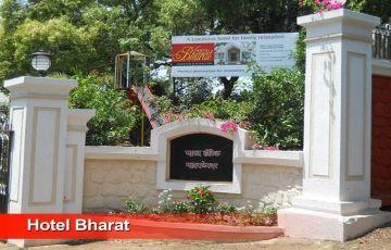 Mahabaleshwar Bharat Package
