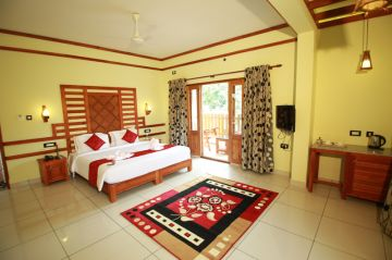 Thekkady Luxury Packages