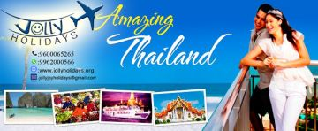 Singapore + Malaysia + Thailand Tour Package For Rs.39999 Ca