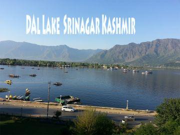Jammu Kashmir Ladakh  with Manali Tour in Budget
