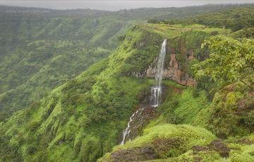Tour to Ratnagiri beaches to Mahabaleshwar hills