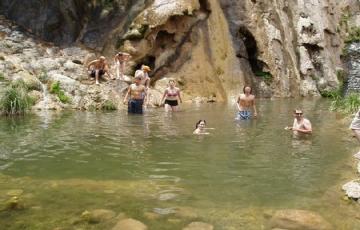 Nohra, Himachal Pradesh - Waterfall Delight