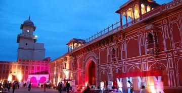 Jaipur Tour from Delhi
