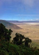 4 Days Manyara, Ngorongoro crater and Serengeti National