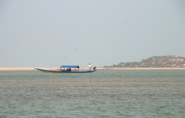 Jagannath Puri & Gangasagar Tour 6N/7D