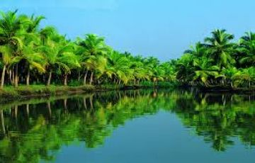 Budget 3 N / 4 D Kerala Tour Package