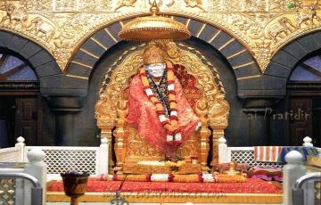Trip to Shirdi  03 nights / 04 Days
