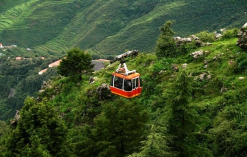 Mussoorie Tour Package 3 Days