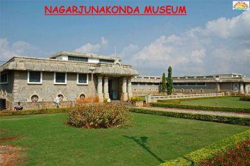 Hyderabad, Nagarjuna Sagar Dam & Srisailam Temple Tour P