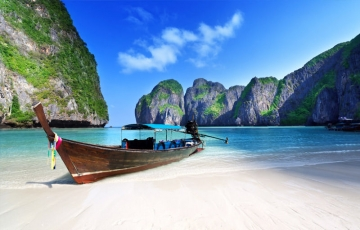 Sensational Phuket and Krabi