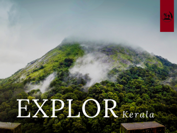 Explore Kerala