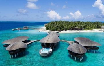 Romantic Maldives Honeymoon Package