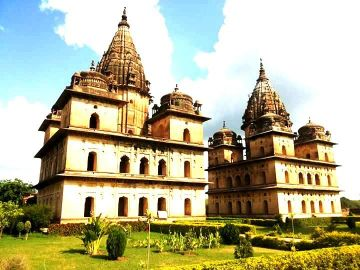 jhansi & orchha tour package