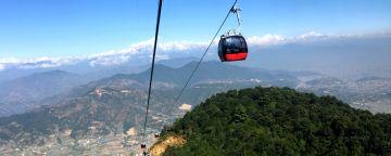 3N-4D Kathmandu to Pokhara by Flight