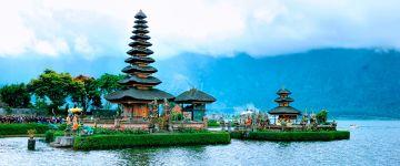 Singapore - Bali Package