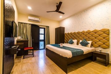 Goa  4N 5D GOA HOTEL WITH PICK UP DROP
