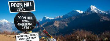 Ghorepani Trek (Annapurna)