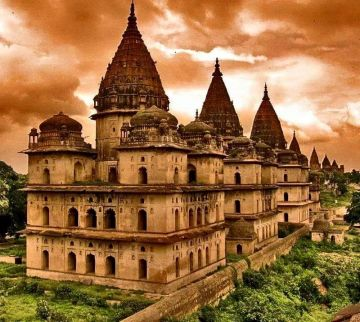 orchha package
