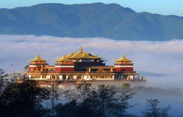 Sikkim Meghalaya Tour