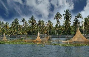 Magnificient Kerala Super Premium Package