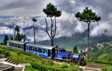 Amazing Darjeeling 7N 8D