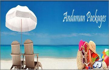 Enjoy Nature At Andaman