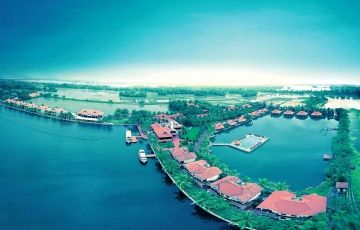 Green Kerala Super Deluxe Package