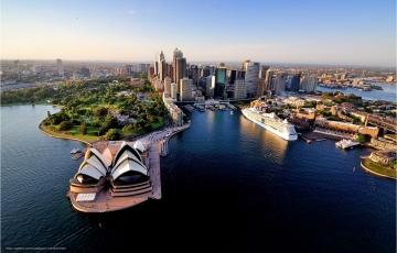 AUSTRALIA New Year Special