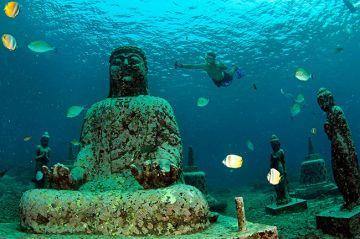Singapore Bali with Cruise