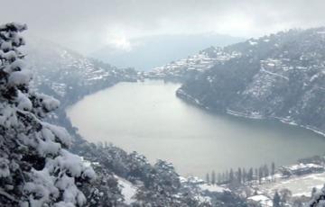 Delhi - Haridwar - Mussoorie-Corbett