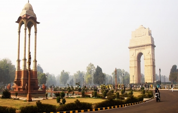 Golden Triangle with Gwalior Excursion