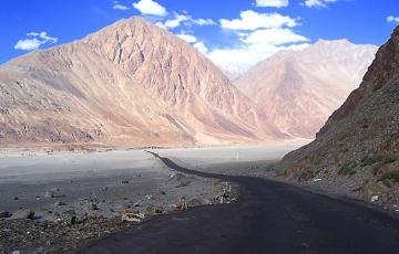 Glimpse of Ladakh 06 Nights / 07 Days