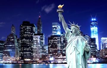American dreams 4 days 3 nights