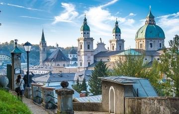 Austria / Slovania / Czech Republic