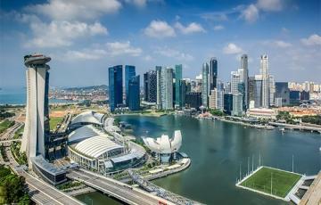 Singapore Sentosa and Universal