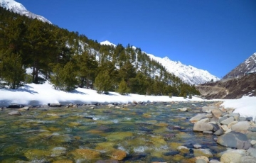 Himachal is a soothing getaway for people who need a break f