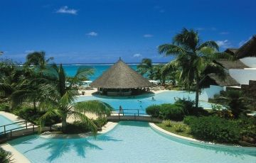 Mesmerizing Mauritius super deluxe package