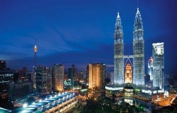 A break to Kuala Lumpur