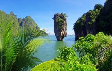 DREAM CRUISE--SINGAPORE AND PHUKET