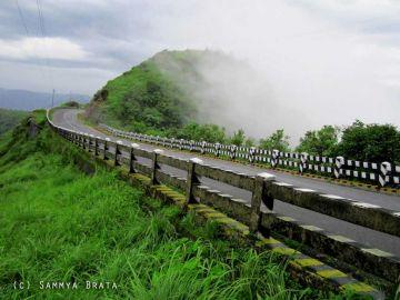 Spectacular Shillong with kaziranga