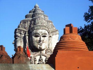Jabalpur   Amarkantak   Kanha   4N & 5D