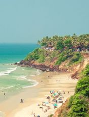 Goa Winter Package 3N/4D