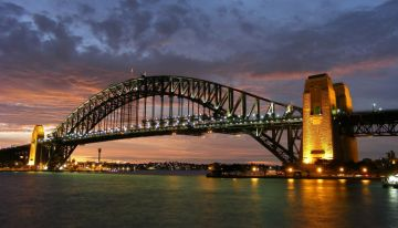 Australia with Singapore