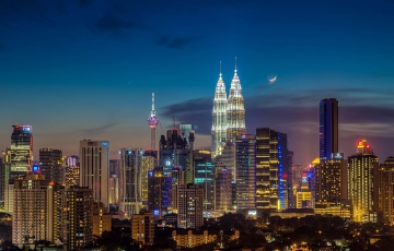 Singapore Malaysia Delight