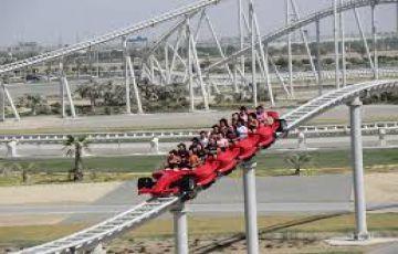 Fully Laoded 6N Dubai