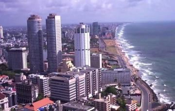 Scenic  Tour of Sri Lanka
