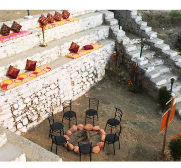 Haridwar Rishikesh Kanatal Mussoorie Tour Package 4 Nights 5
