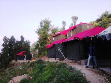 Dehradun Haridwar Rishikesh Kanatal Package 7 Nights 8 Days
