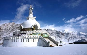 tour package of leh ladakh