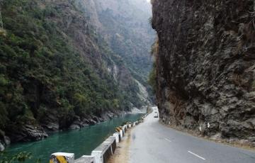 Delhi – Shimla(2n)-Manali(3n) – Delhi